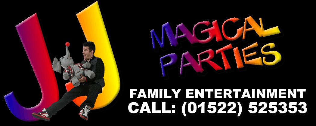 JJ Magic Show
